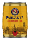 PAULANER PARTY FASS 5 LT **